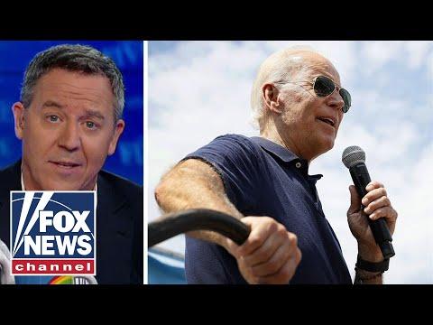 Gutfeld on Joe Biden's new ad and his wife's endorsement