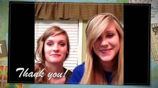 Getting to Guatemala- Faith Haley and Rebecca Hummel Travel Video