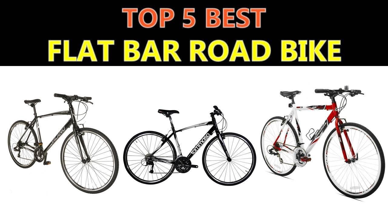Best Flat Bar Road Bike 2018