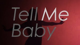 Cover images Official髭男dism - Tell Me Baby[Official Video]