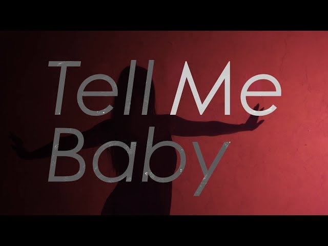 Official髭男dism - Tell Me Baby[Official Video]