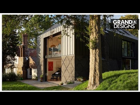 Horsham Preview Grand Designs Uk 2016 Youtube