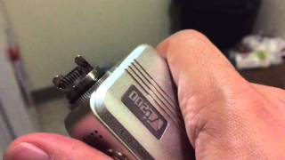 How to clean stainless steel coils temp control build