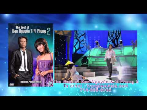 Asia DVD: The Best of Đan Nguyên & Y Phụng 2