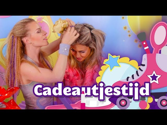 STARZ ★ #20 STARZ HAIR MAGIC | CADEAUTJESTIJD ★ UNBOXING