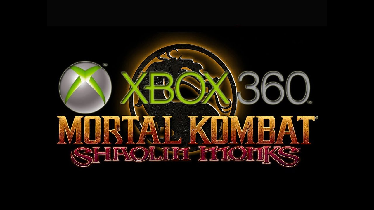MORTAL KOMBAT / XBOX 360 / Gameplay / Обзор игры / HD 1080 - YouTube