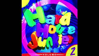 Hard House Junkies Vol. 2 (Disco Completo)