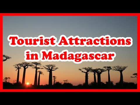 5 Top Tourist Attractions in Madagascar | East Africa Travel Guide