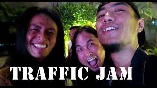 Traffic jam manipur band