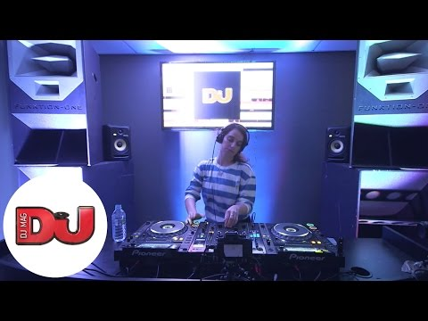 Nina Las Vegas LIVE DJ Set from DJ Mag HQ