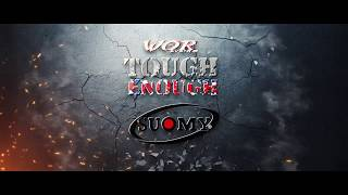 WOR Events Extremism - SUOMY Tough Enough