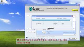 Free Dynamic Disk Data Recovery Software