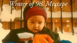 Never Going Back BigJSeanDon - Winter of 98 39 Mixtape - 2018.mp3