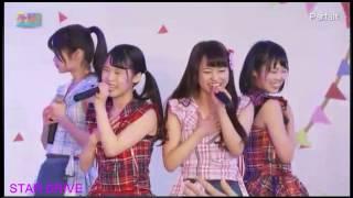 TIF2017選抜LIVE予選でのparfaitのライブです。 □セトリ Precious Days ...