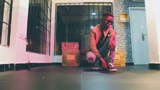 Louis Pascal aka LP - King Boss (Freestyle Video)