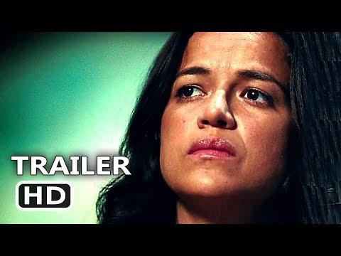 WІDΟWS   2018 Michelle Rodriguez, Liam Neeson Movie HD
