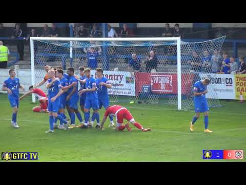 Gainsborough Ashton Utd Goals And Highlights