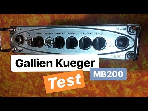 GK MB 200
