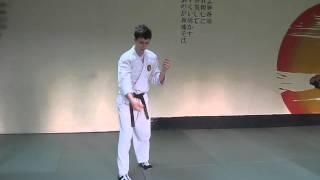 Приемы с палками - Part 4 - САМООБОРОНА - Nippon Kempo