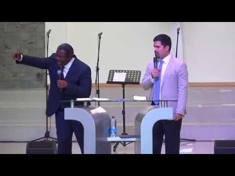 Adventist University of Chile Saturday morning Zuki Mxoli