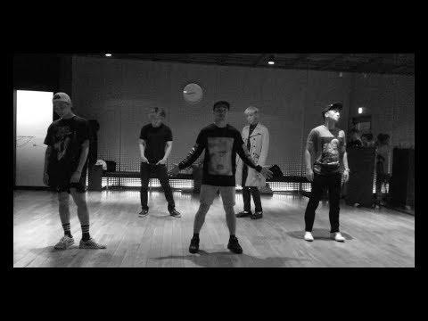 우리 사랑하지 말아요 - 빅뱅(BIGBANG) : Dance Practice Video Mp3