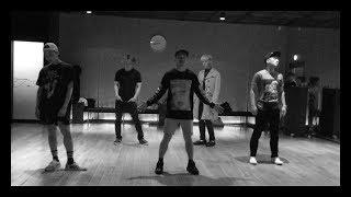 우리 사랑하지 말아요 - 빅뱅(BIGBANG) : Dance Practice Video