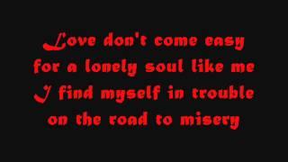 Lita Ford Devil in my Head Lyrics