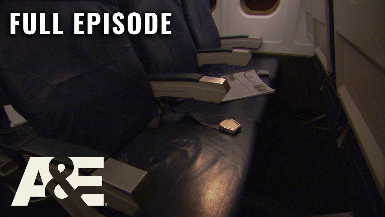 Download I Survived: Highjackers Take Control of Plane - Full Episode (S2, E5) | A&E
