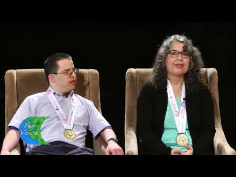 Pen Voice - 294 - Gold Medal Winners, Special Olympics World Winter Games, Pt. 1