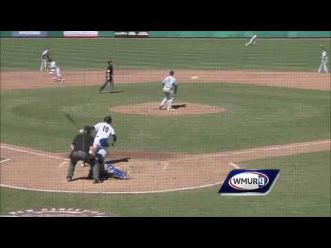 Fisher Cats Win On Sunday