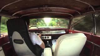1964 Comet Drive 2