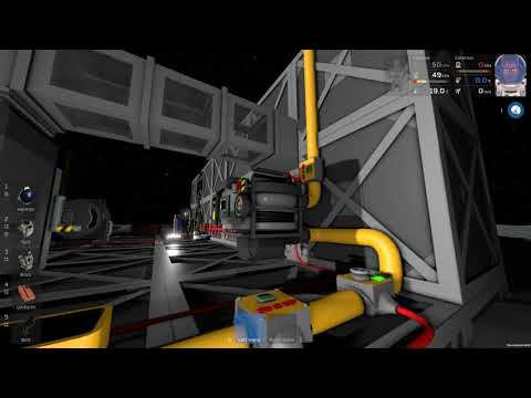 Stationeers E28 - Automated Alloy Furnace