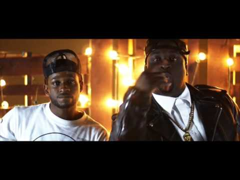 Ted Smith Nasty Official Video HD