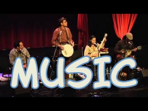 Carolina Chocolate Drops: Southern Voices - 2011