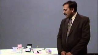 Measurement of Dissolved Oxygen