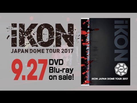 RHYTHM TA  REMIX (Rock Ver.) [from iKON JAPAN DOME TOUR 2017]