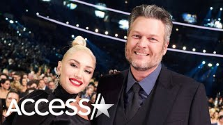 Blake Shelton And Gwen Stefani Get Romantic At 2019 CMA Awards: Every Sweet Moment From Their Night
