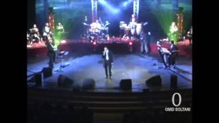 "Omid Live in Concert at Scottish Rite - ""To Mahshari"""