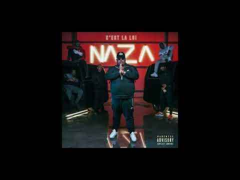 Naza   je peux pas ft Fally ipupa  Album 2018 c'est la loi by PIVET P.T Official
