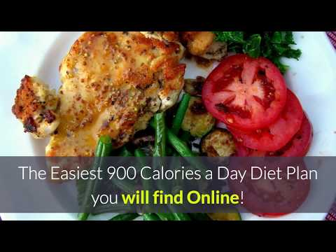 easiest-900-calorie-weight-loss-menu-plan