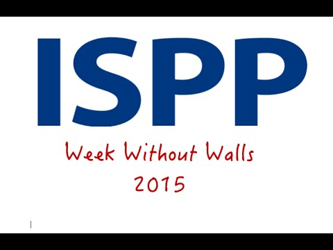 ISPP Week Without Walls 2015