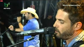 Edson & Hudson no Caldas Country 2015 (Show Completo)