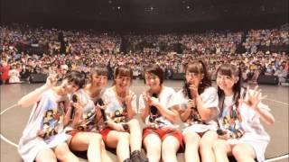 2016 03 25 フェアリーズのFly to the World