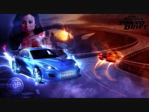 Teriyaki Boyz - Tokyo Drift Remix 1 Hour