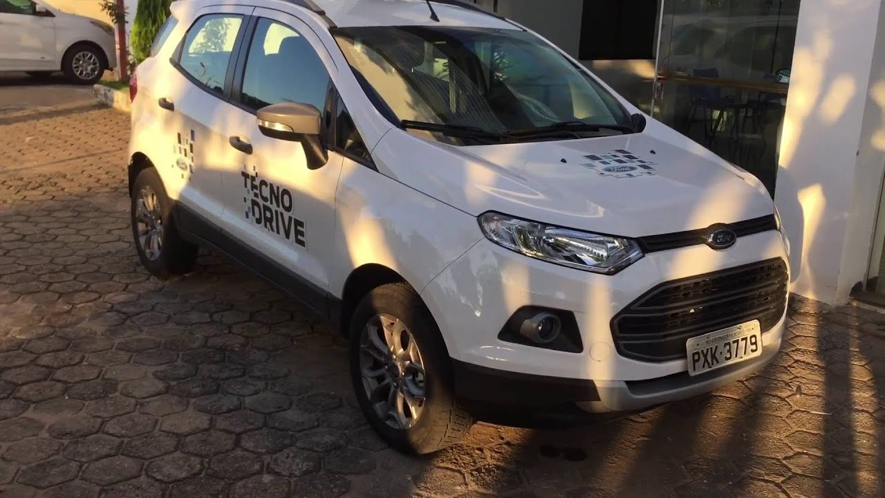 Image Result For Ford Ecosport Video