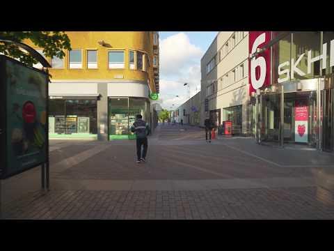sweden,-stockholm,-biking-in-skärholmen