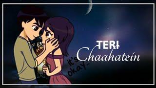bheed mein tanhai mein Broken Heart touching whatsapp status Video