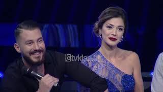 Dance with me Albania 5 - Monika Luboja dhe Donald Veshaj