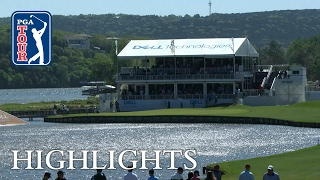 Highlights | Dell Match Play 2017 | Round 2