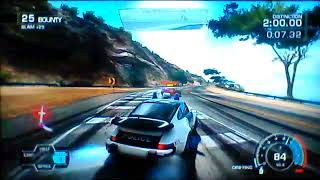 Need for Speed: Hot Pursuit - Block Buster [SCPD/Interceptor]